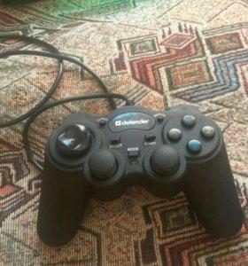 Геймпад для PC и PS3