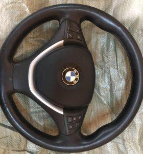 Запчасти BMW X5 e70