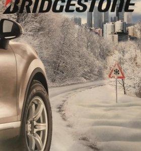 Шины Bridgestone (шипованные)