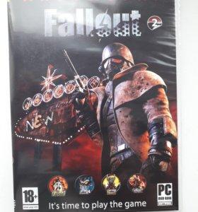 Продам игру Fallout Анотология