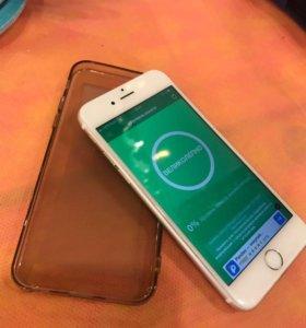 iPhone 6, шикарный и надёжный