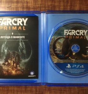 Far Cry PRIMAL (PS4) Продажа или обмен