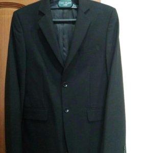 Пиджак школьный Van Cliff 40-164