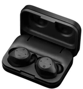 Беспроводные наушники с микрофоном Jabra Elite Spo