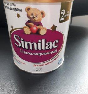 Симилак Similac гипоаллергенный