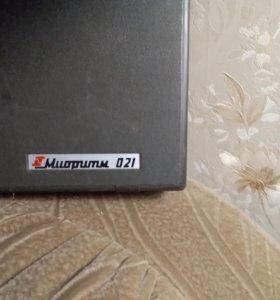 Электростимулятор миоритм 021