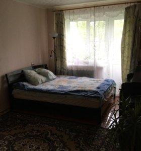 Квартира, 1 комната, 30.5 м²
