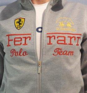 Спортивный костюм Ferrari