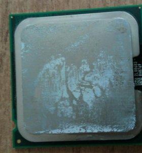 Процессор intel core 2duo e6750