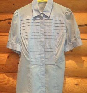 Рубашка блузка Van Laack новая