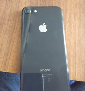 iPhone 8 Plus  gold на 64 gb обмен