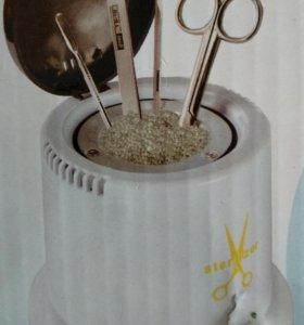 Гласперленовый стерилизатор, шариковый Satilizer