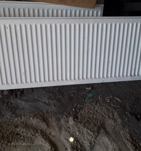 Радиаторы 140 × 50