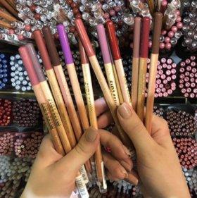 Косметика Профессиональные карандаши от Miss Tais