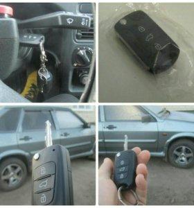 Выкидной ключ на ВАЗ(ы)и другие авто