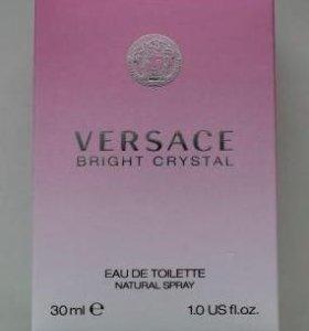 Туалетная вода Bright Crystal Versace духи