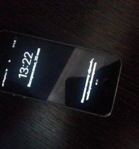 iPhone 5s 16gb 10.000