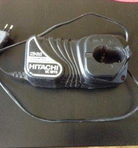 Зарядное устройство hitachi