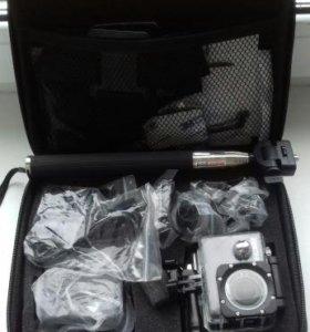 Видеокамера экшн-камера