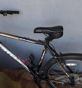 Велосипед стелс новигатор