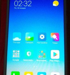 Новый Xiaomi Redmi 5 32Gb Международная версия