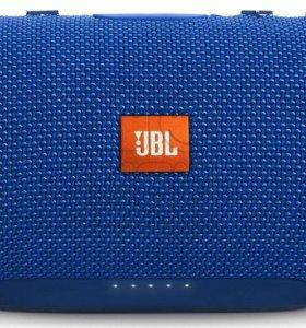 Колонки JBL Charge 3.