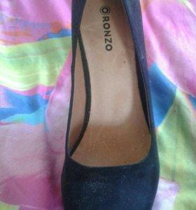 Туфли. 39размер.