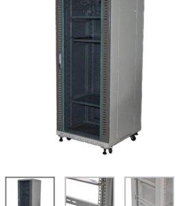 Серверный шкаф высота 900 18WT-2041B-600x800