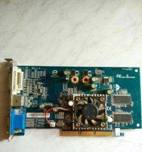 Gigabyte GeForce FX 5500