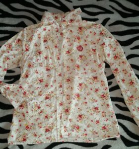 Рубашка. Размер S.