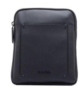Новая мужская сумка Calvin Klein