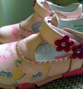 Туфли, размер 24
