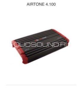 усилитель airton 4-x канальный