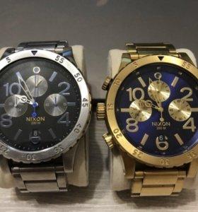 оригинальные часы Nixon