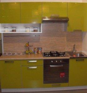 Кухня 2100