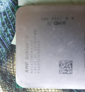 AMD Athlon II