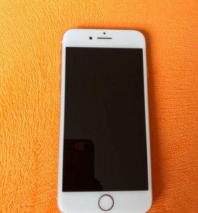 iPhone 8 64 гб gold