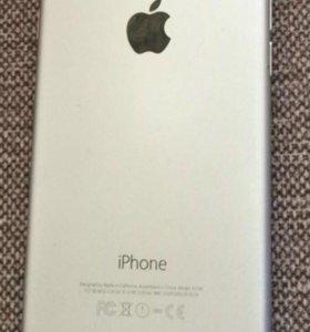 iPhone 6, space grey, 16gb
