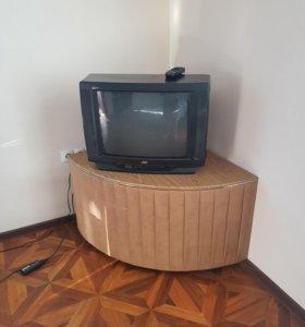 Тумба от телевизора