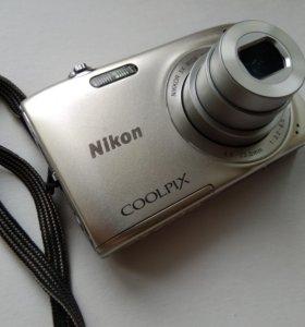 Nokon Coolpix S3100