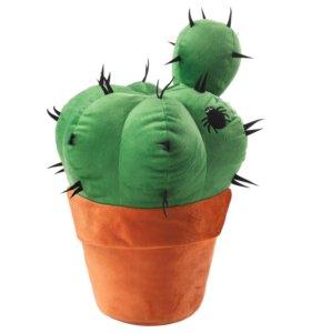 Игрушка кактус из икеа