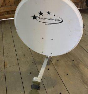 Спутниковая антенна Golden