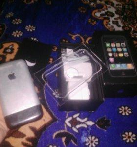 Iphone 2g для ценителей раритета(2007г)