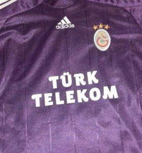 Футболка Турция спорт
