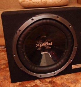 Сабвуфер Sony 1300w