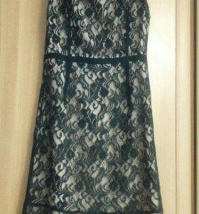 Платье футляр р 44-46