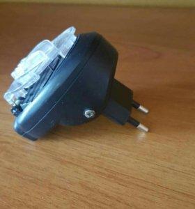 Зарядное устройство уневерсальное