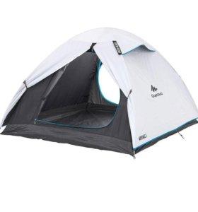 Прокат палатки, туристического снаряжения