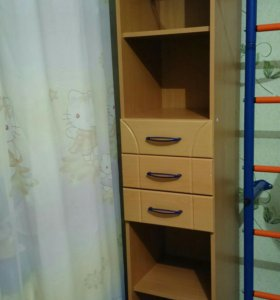 Мебель в детскую(до 1 июня)