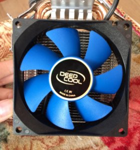Кулер для процессора DEEPCOOL Ice Edge Mini FS